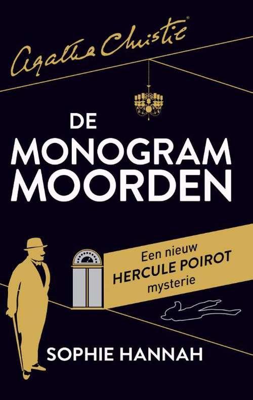 """Hercules Poirot <span style=""""font-size: 13pt"""">nog maar eens</span>"""