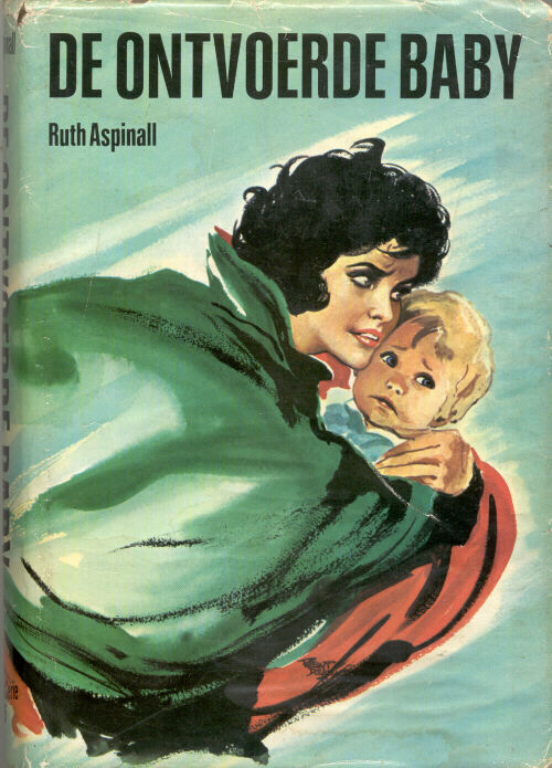 De ontvoerde baby