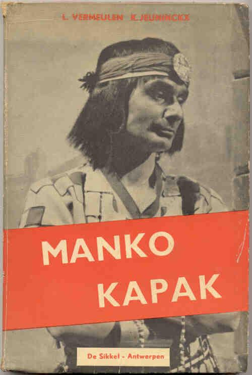 Manko Kapak