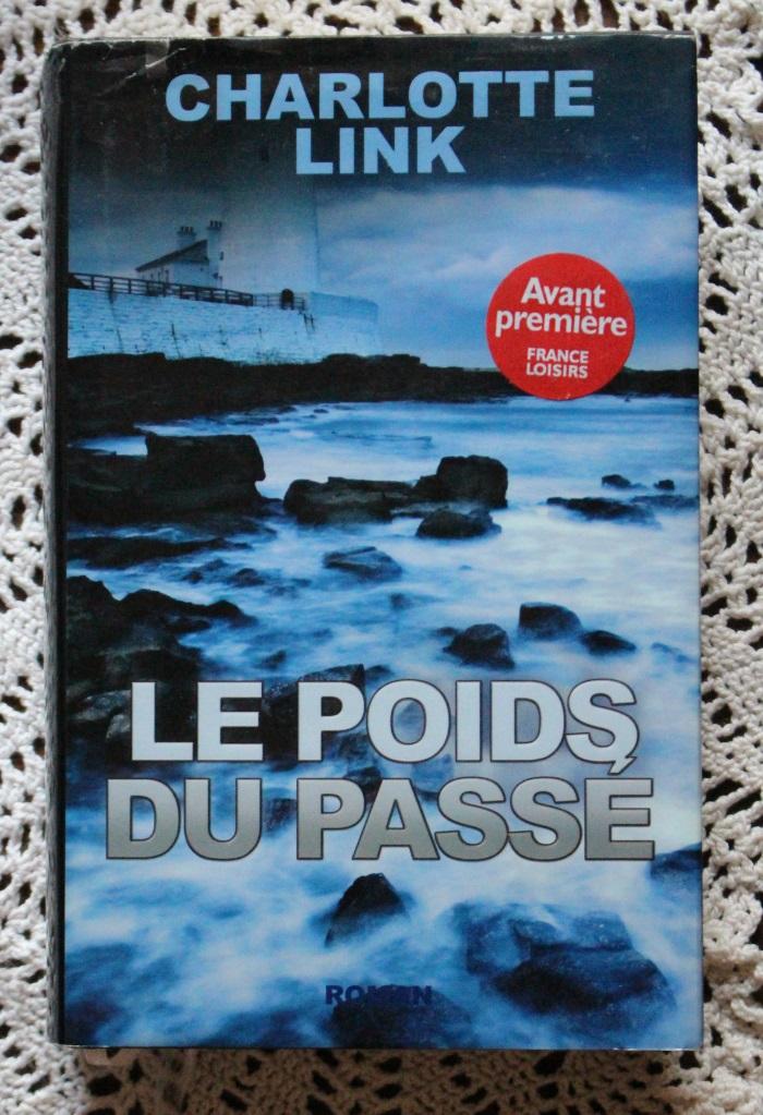 Charlotte Link in het Frans