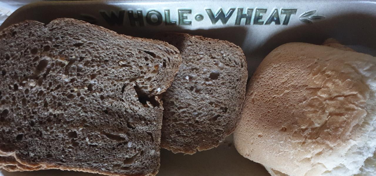 Brood! Een dankbaar onderwerp