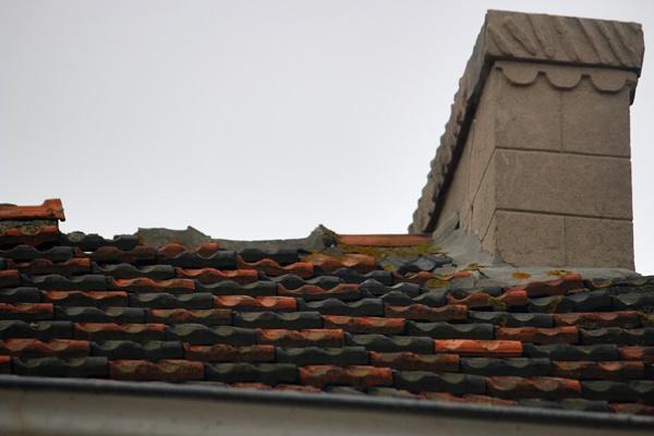 Het dak