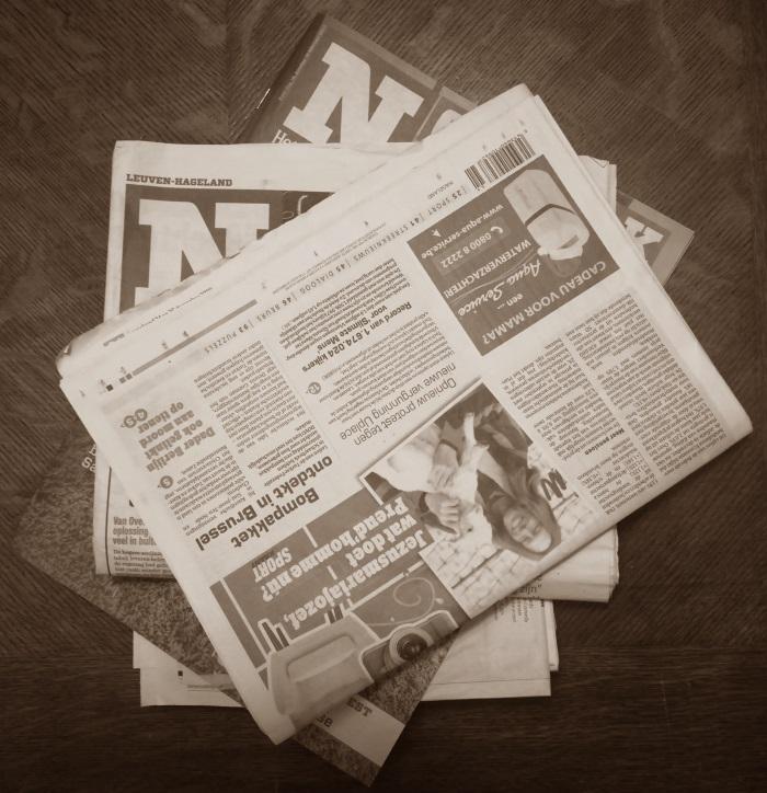De gazet
