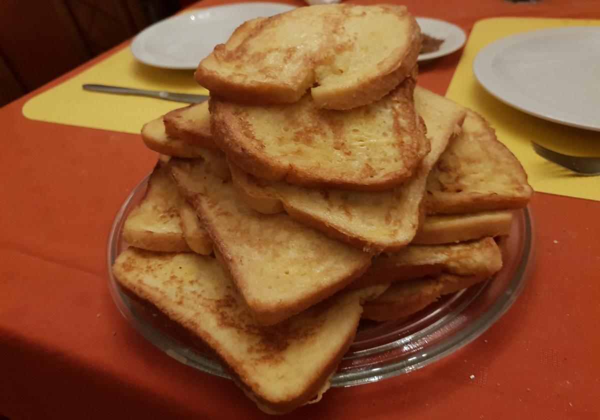 Gewonnen brood