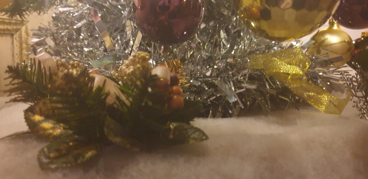 Weer geen kerst zoals we wilden