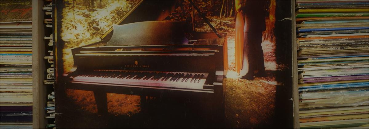 Die gehate piano