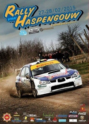 Rally editie 2015
