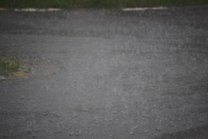 Studie over regen