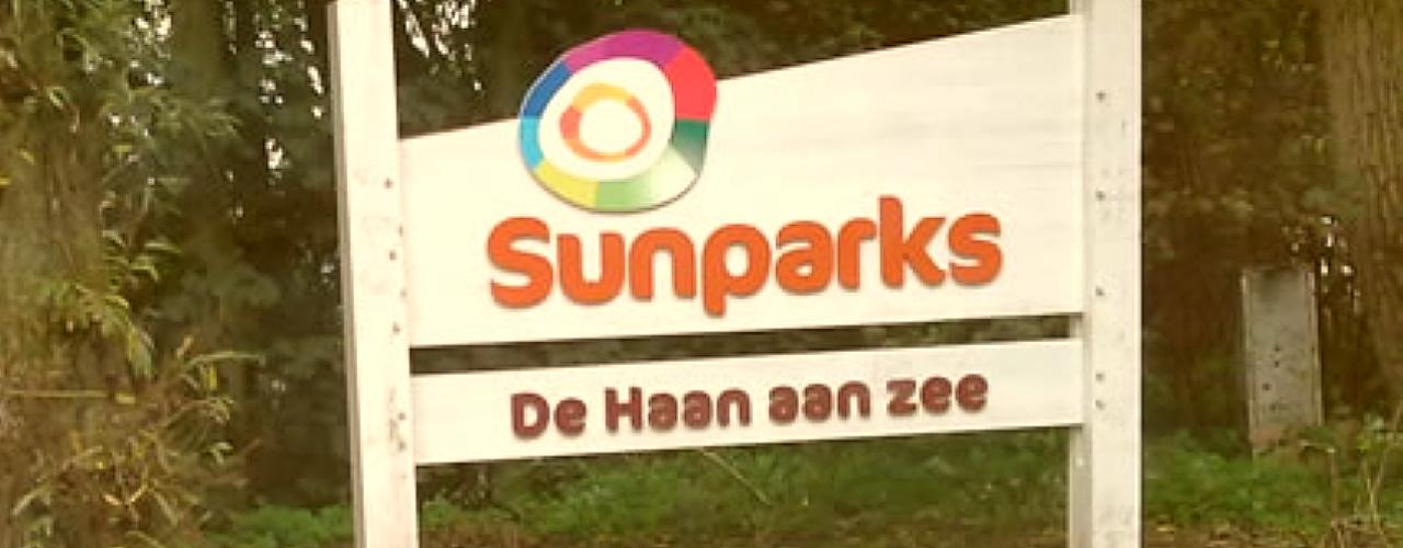 Sunparks: tweede editie