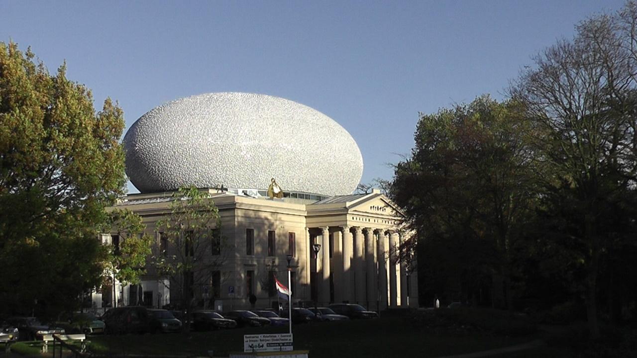 De bolle(n) van Zwolle
